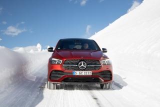 Galería Mercedes GLE Coupé 2020 Foto 26