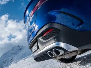 Galería Mercedes GLE Coupé 2020 Foto 32
