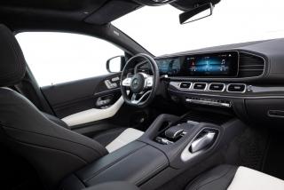 Galería Mercedes GLE Coupé 2020 Foto 50