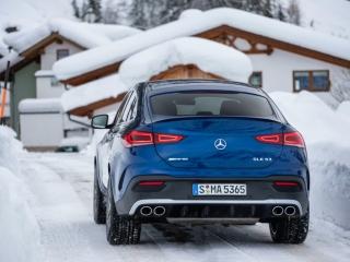Galería Mercedes GLE Coupé 2020 Foto 52