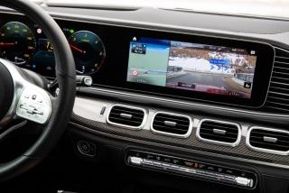Galería Mercedes GLE Coupé 2020 Foto 55