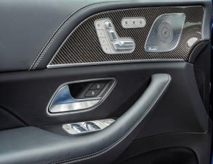 Galería Mercedes GLE Coupé 2020 Foto 56