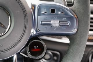Galería Mercedes GLE Coupé 2020 Foto 57