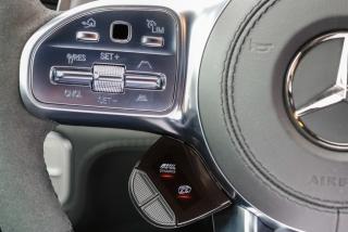 Galería Mercedes GLE Coupé 2020 Foto 58