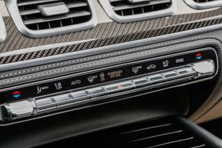 Galería Mercedes GLE Coupé 2020 Foto 60