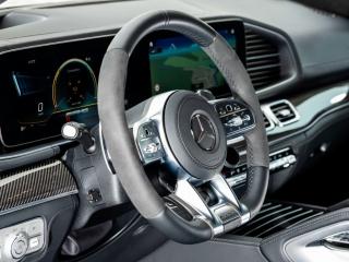 Galería Mercedes GLE Coupé 2020 Foto 61