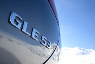 Galería Mercedes GLE Coupé 2020 Foto 71