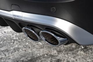 Galería Mercedes GLE Coupé 2020 Foto 72