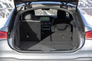 Galería Mercedes GLE Coupé 2020 Foto 78