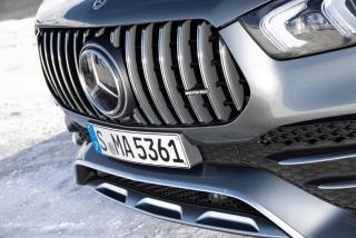 Galería Mercedes GLE Coupé 2020 Foto 80