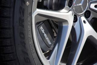 Galería Mercedes GLE Coupé 2020 Foto 82
