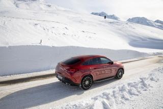 Galería Mercedes GLE Coupé 2020 Foto 83
