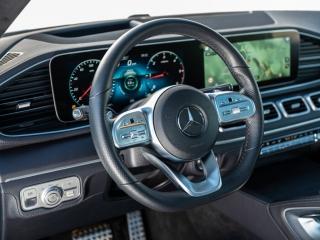 Galería Mercedes GLE Coupé 2020 Foto 102