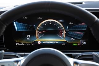 Galería Mercedes GLE Coupé 2020 Foto 106