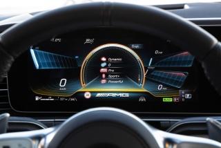 Galería Mercedes GLE Coupé 2020 Foto 107
