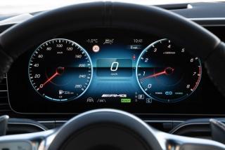Galería Mercedes GLE Coupé 2020 Foto 108