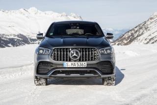 Galería Mercedes GLE Coupé 2020 Foto 110