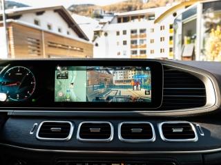 Galería Mercedes GLE Coupé 2020 Foto 112