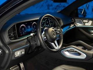Galería Mercedes GLE Coupé 2020 Foto 113