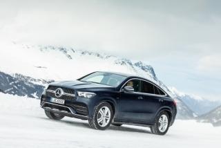Galería Mercedes GLE Coupé 2020 Foto 116