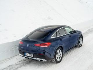 Galería Mercedes GLE Coupé 2020 Foto 123