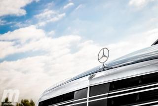 Galería Mercedes S 560 Foto 13