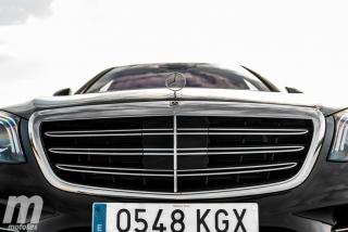 Galería Mercedes S 560 Foto 15