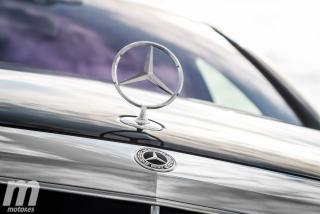 Galería Mercedes S 560 Foto 20