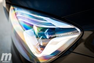 Galería Mercedes S 560 Foto 22