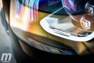 Galería Mercedes S 560 Foto 23