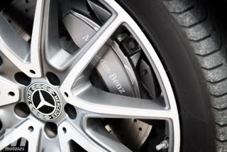 Galería Mercedes S 560 Foto 24
