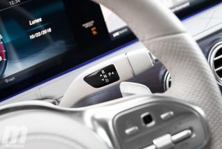 Galería Mercedes S 560 Foto 53