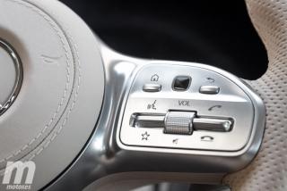 Galería Mercedes S 560 Foto 54