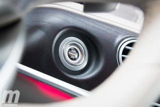 Galería Mercedes S 560 Foto 58