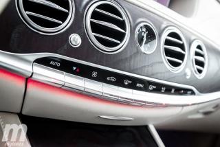 Galería Mercedes S 560 Foto 69