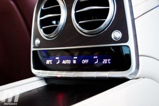 Galería Mercedes S 560 Foto 90