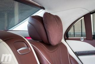 Galería Mercedes S 560 Foto 108