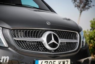 Galería Mercedes V 300d 4 MATIC - Foto 5