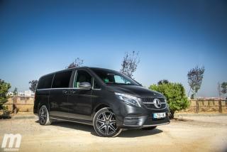 Galería Mercedes V 300d 4 MATIC - Foto 6