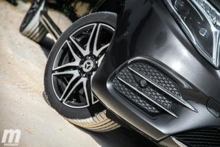 Galería Mercedes V 300d 4 MATIC Foto 7