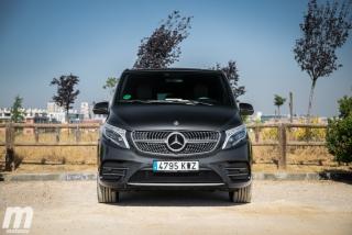 Galería Mercedes V 300d 4 MATIC Foto 9