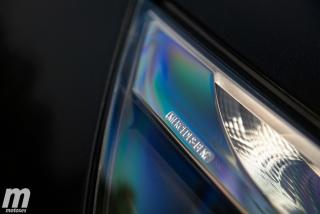Galería Mercedes V 300d 4 MATIC Foto 10