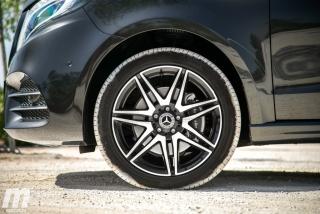 Galería Mercedes V 300d 4 MATIC Foto 21