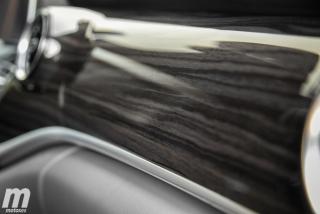 Galería Mercedes V 300d 4 MATIC Foto 33