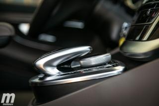 Galería Mercedes V 300d 4 MATIC Foto 34