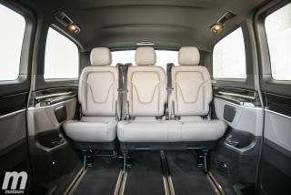 Galería Mercedes V 300d 4 MATIC Foto 38