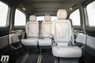 Galería Mercedes V 300d 4 MATIC Foto 39