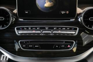 Galería Mercedes V 300d 4 MATIC Foto 43