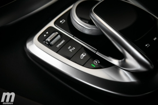Galería Mercedes V 300d 4 MATIC Foto 45