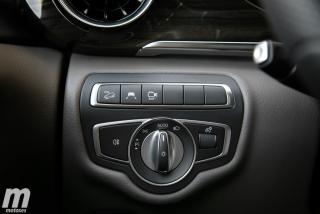 Galería Mercedes V 300d 4 MATIC Foto 46
